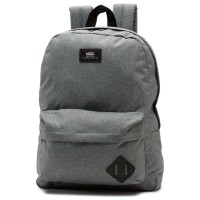 VANS OLD SKOOL II BACKPACK HEATHER SUITING