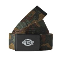 DICKIES ORCUTT BELT CAMOUFLAGE