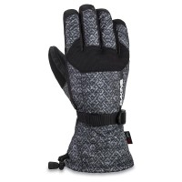 DAKINE SCOUT SNOW GLOVES STACKED