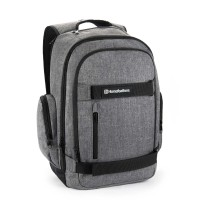 HORSEFEATHERS BOLTER BACKPACK HEATHER GRAY