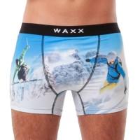WAXX MEN BOXER PUFF