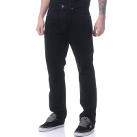 DICKIES MICHIGAN DENIM PANT BLACK