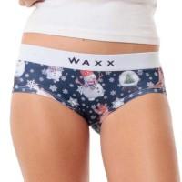 WAXX SHORTY LADIES SNOWMAN