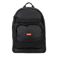 GLOBE THURSTON BACKPACK BLACK/BLACK