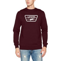 VANS FULL PATCH CREW PORT ROYALE