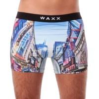 WAXX MEN BOXER TIME SQUARE