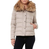 WAXX INUIT DOWN JACKET WOMENS BEIGE