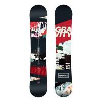 GRAVITY MADBALL W18 SNOWBOARD
