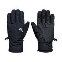 QUIKSILVER CROSS SNOW GLOVE BLACK