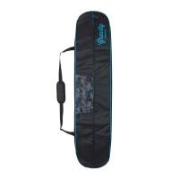 GRAVITY VIVID BOARD BAG BLACK/TEAL