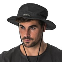 MYSTIC BUCKET HAT MIDNIGHT GREY