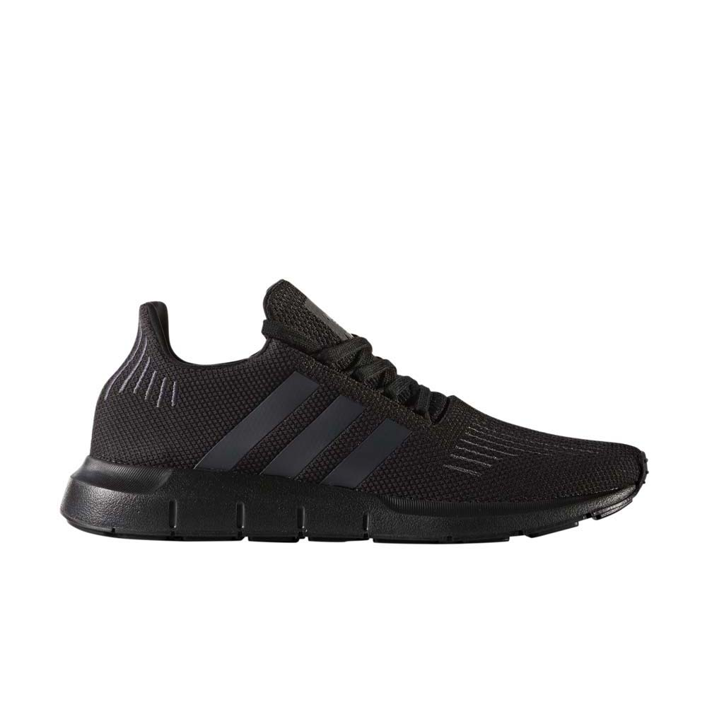 quality design eaa6c 1a98b ADIDAS SWIFT RUN SHOES CBLACK UTIBLK CBLACK