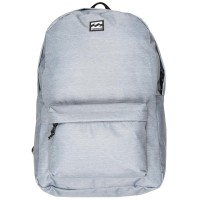 BILLABONG ALL DAY BACKPACK GREY HEATHER