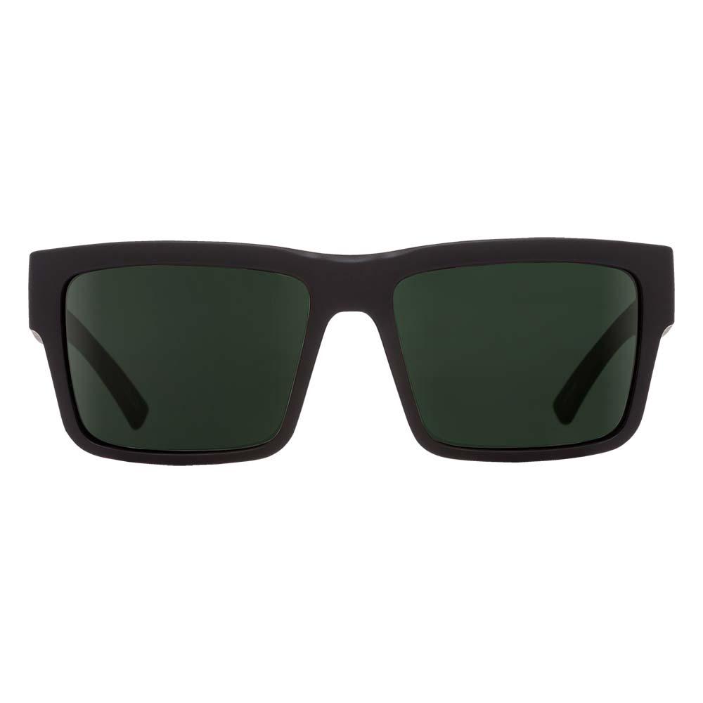 SPY MONTANA SOFT MATTE BLACK - HAPPY GRAY GREEN 116741d8969