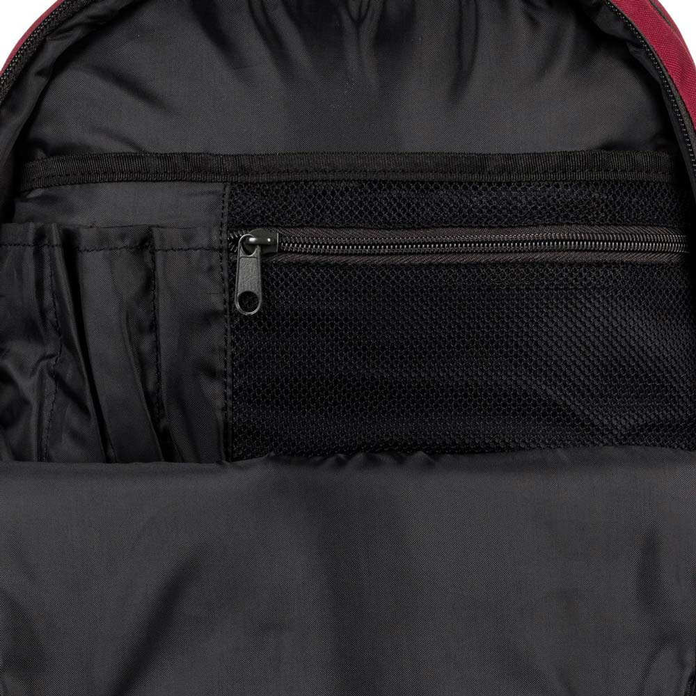 DC Punchyard 22L Backpack Rio Red
