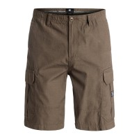 DC RIPSTOP CARGO SHORTS TAUPE