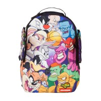 SPRAYGROUND SPACE JAM GOOD VS EVIL BACKPACK