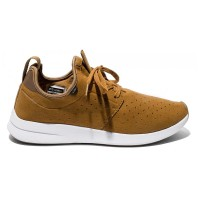 GLOBE DART LYT SHOES CARAMEL WHITE