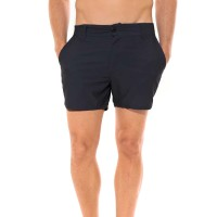 "WAXX URBAN 15"" BOARDSHORT BLACK"