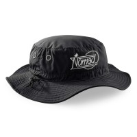 NOMAD SPACECAMP BUCKET HAT BLACK