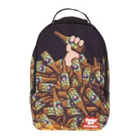 SPRAYGROUND FAMILY GUY - PAT BOTTLES STACKED BACKPACK