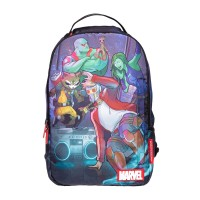 SPRAYGROUND MARVEL'S GARDIANS OF THE GALAXY BREAKDANCERS