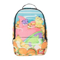 SPRAYGROUND SPONGEBOB - PATRICK PATTIES BACKPACK