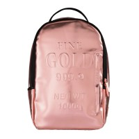 SPRAYGROUND ROSE GOLD BACKPACK