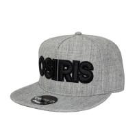 OSIRIS 83 SNAPBACK CAP ATHLETIC/HEATHER