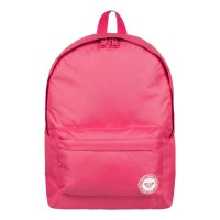 ROXY SUGAR BABY BACKPACK ROUGE RED