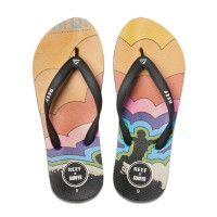 REEF SWITCHFOOT X SURFER SANDALS MARCH OF 69