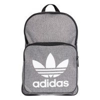 ADIDAS TREFOIL CLASS CASUAL BACKPACK BLACK/WHITE