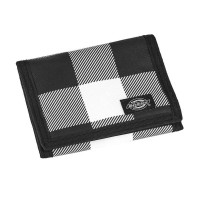 DICKIES CRESCENT BAY WALLET WHITE