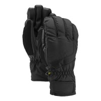 BURTON PROFILE UNDER GLOVE TRUE BLACK