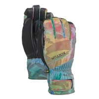 BURTON PROFILE UNDER GLOVE FESTIVAL CAMO