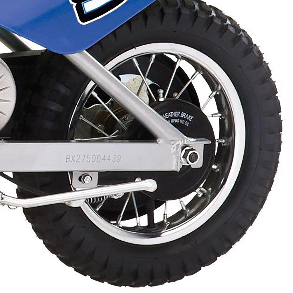 Razor Mx350 Dirt Rocket Electric Bike Blue