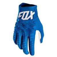 FOX 360 GLOVE BLUE
