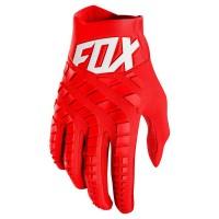 FOX 360 GLOVE RED