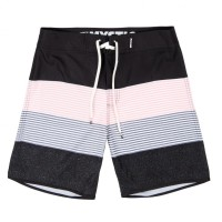 MYSTIC ELECTRIC BOARDSHORT RAW CORAL