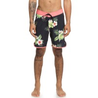 DC ALL SEASON SCALLOP 18 BOARDSHORTS DARK INDIGO