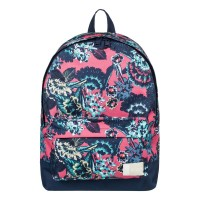 ROXY SUGAR BABY BACKPACK ROUGE RED MAHNA