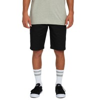 BILLABONG CARTER SHORTS BLACK