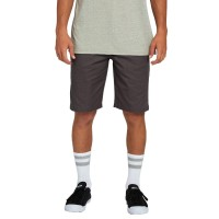 BILLABONG CARTER SHORTS CHARCOAL HEATHE
