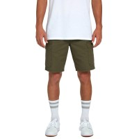 BILLABONG ALL DAY CARGO WALKSHORT DARK OLIVE