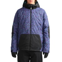 BILLABONG ALL DAY SNOW JACKET PURPLE