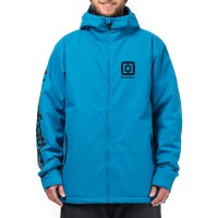 HORSEFEATHERS SEAGULL SNOW JACKET BLUE
