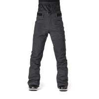 HORSEFEATHERS EVE SNOW PANT SPACE BLACK