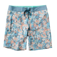 "REEF MAGICAL 19"" BOARDSHORT BLUE"