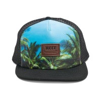 REEF TOUR HAT BLACK