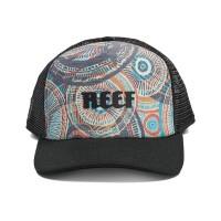 REEF COLORS HAT BLACK